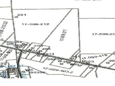 Residential Lots & Land For Sale: 305 Minard Run Road