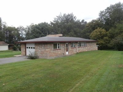Cameron County Single Family Home For Sale: 32 Pioneer Road