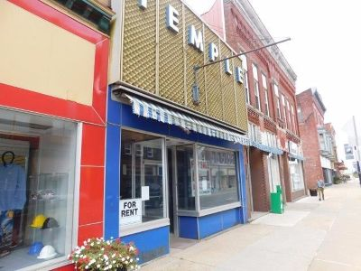 McKean County Commercial For Sale: 103 North Fraley Street