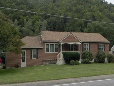 Emporium PA Single Family Home For Sale: $94,500