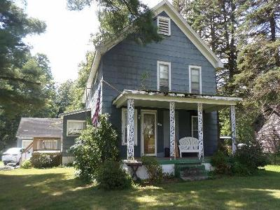 Gifford PA Single Family Home For Sale: $84,000