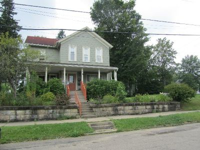 McKean County Multi Family Home For Sale: 208 Greeves