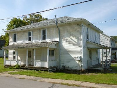 Potter County Single Family Home For Sale: 303 West Honeoye Street