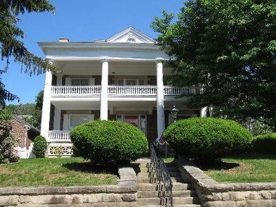McKean County Single Family Home For Sale: 139 Jackson Avenue