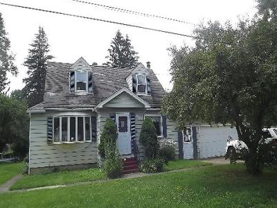 Bradford Single Family Home For Sale: 9 North 3rd Street
