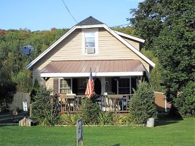 McKean County Single Family Home For Sale: 1020 Looker Mountain Trail