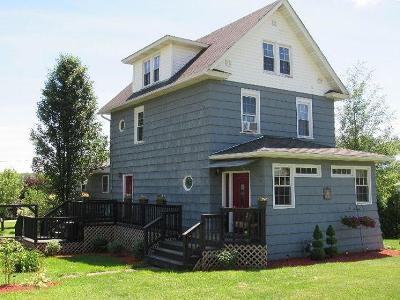 James City PA Single Family Home For Sale: $85,000
