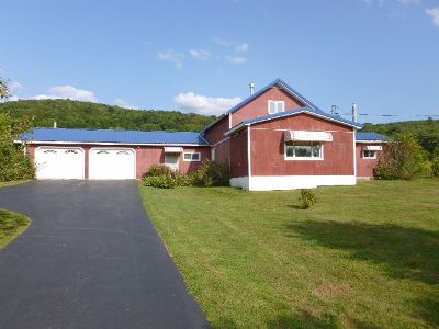 McKean County Single Family Home For Sale: 1009 Route 155