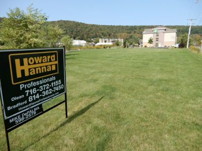 McKean County Residential Lots & Land For Sale: Forman & Davis Street