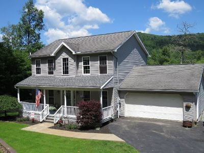 McKean County Single Family Home For Sale: 670 West Corydon Street