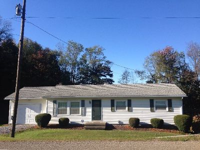 Kane Single Family Home For Sale: 6989 Route 6