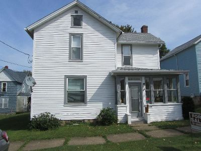 McKean County Single Family Home For Sale: 416 Welsh Street