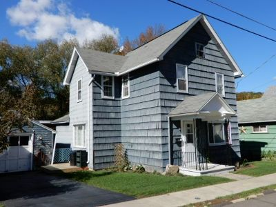 McKean County Single Family Home For Sale: 25 York Street