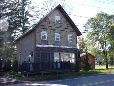 Smethport PA Single Family Home For Sale: $79,900
