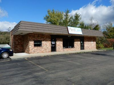 McKean County Commercial For Sale: 195 East Main Street