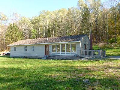 McKean County Single Family Home For Sale: 109 W Willow Street