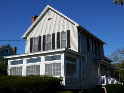 Single Family Home Sold: 134 School Street
