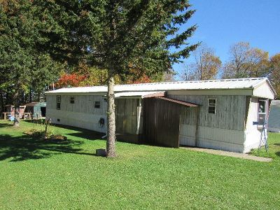 Mobile Home For Sale: 12 Maple Lane