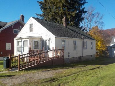 McKean County Single Family Home For Sale: 133 Rockland Avenue