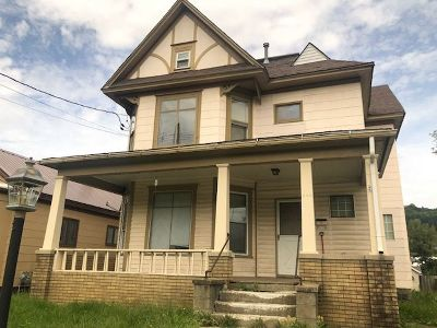 McKean County Single Family Home For Sale: 335 East Main Street