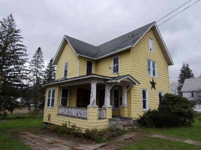 McKean County Single Family Home For Sale: 507 North Main Street