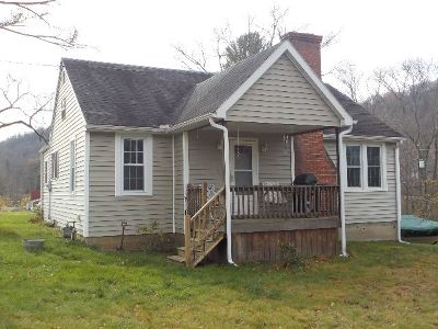 McKean County Single Family Home For Sale: 18 Foster Hollow