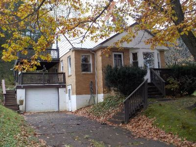 McKean County Single Family Home For Sale: 24 Vista Avenue Extension