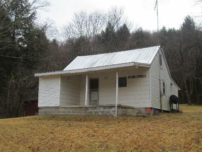 Smethport PA Camp For Sale: $19,500