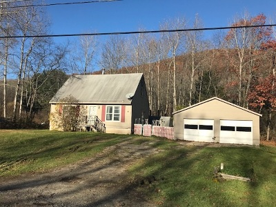 McKean County Single Family Home For Sale: 770 Bolivar Drive