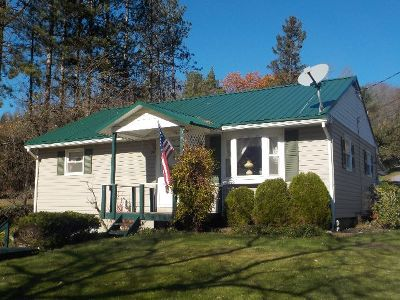McKean County Single Family Home For Sale: 722 West Washington Street