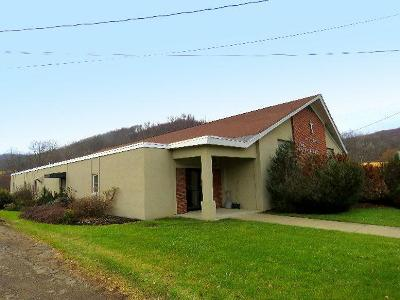 McKean County Commercial For Sale: 32 Layfayette Avenue