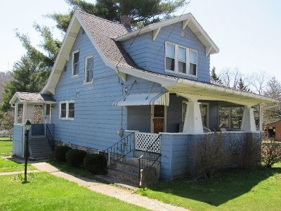 Single Family Home For Sale: 26 Dunham Street