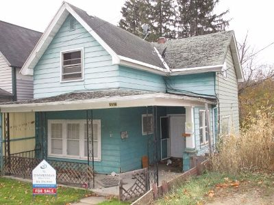 Single Family Home Sold: 116 High Street