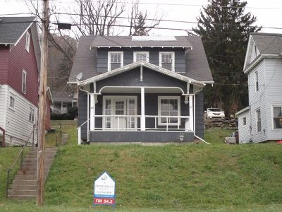 Single Family Home Sold: 339 Jackson Avenue