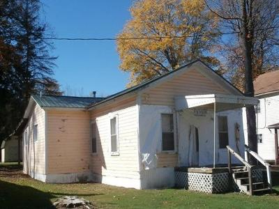 McKean County Camp For Sale: 46 Bailey Ave
