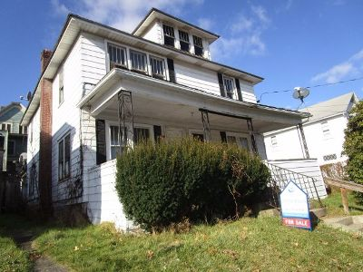 Duplex Sold: 64 Jefferson Street