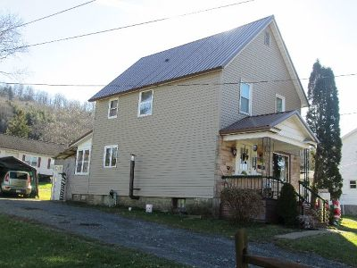 Single Family Home For Sale: 406 Harrison Street