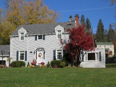 McKean County Single Family Home For Sale: 310 Interstate