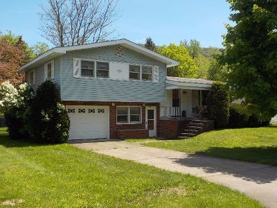 Lewis Run PA Single Family Home For Sale: $109,900