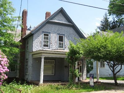 Bradford Single Family Home For Sale: 167 Congress Street