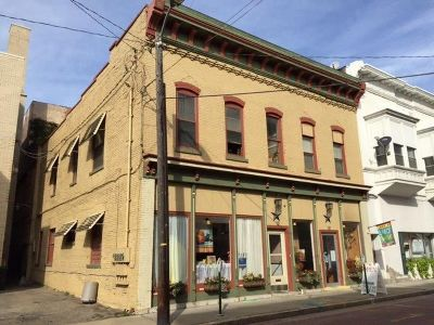 McKean County Commercial For Sale: 10-12 Chestnut Street