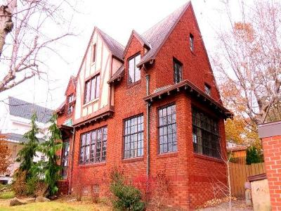 Bradford Single Family Home For Sale: 112 Pleasant Street