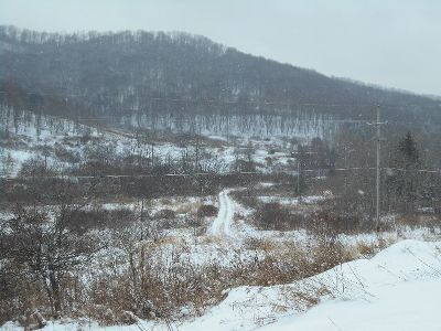 McKean County Residential Lots & Land For Sale: 1508 Annin Creek