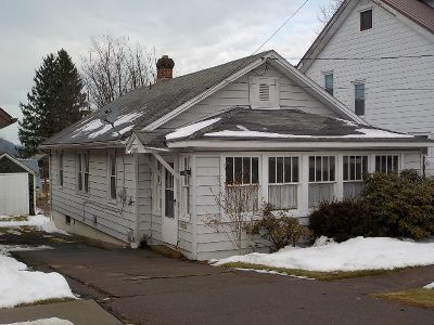 Bradford PA Single Family Home For Sale: $34,900