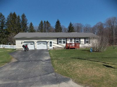 McKean County Single Family Home For Sale: 3461 Route 646