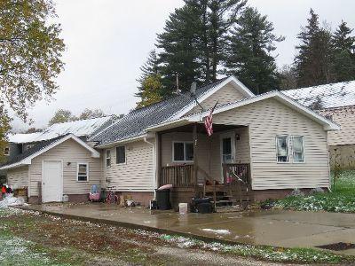 Bradford Single Family Home For Sale: 2 Wagner Avenue