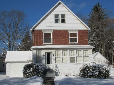 Single Family Home For Sale: 40 Birch Street