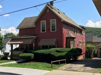 Bradford PA Single Family Home For Sale: $79,900