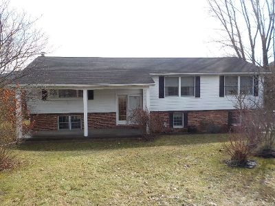 Bradford PA Single Family Home For Sale: $155,900