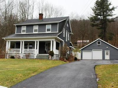Bradford PA Single Family Home For Sale: $169,000